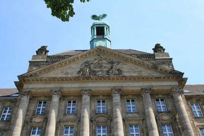 Foto: Bezirksregierung Düsseldorf Cecilienallee Frank Vincentz CC BY-SA 3.0, wikimedia