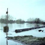 Foto Hochwasserschutz